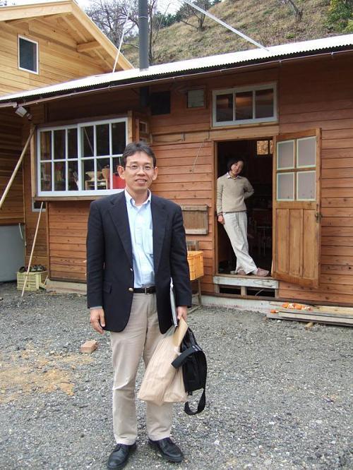 ダンディー高杉氏 紙面の上で、いかに神山を料理してくれるか 楽しみであります!