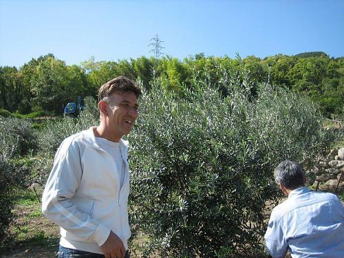 農業法人井上誠耕園の社長さん、とにかく熱い想いと実行の人でした。