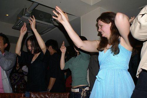 徳島といえば最後の仕上げは阿波踊り・・・。