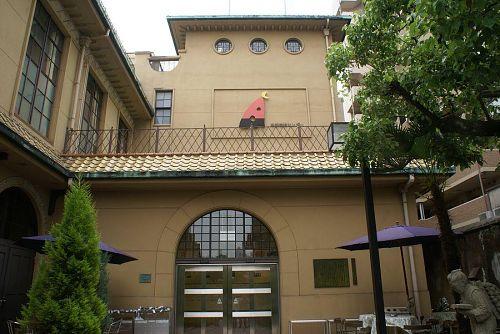 京都芸術センター訪問。
