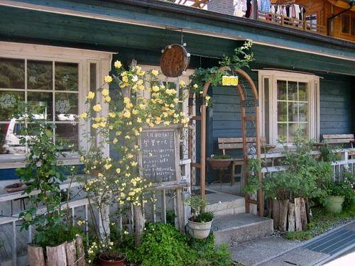 松原のパン工房「シェ・ムワ」。いい町にはいいパン屋がある