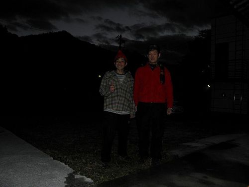 僕とニコライさん