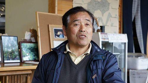 山田勲さん