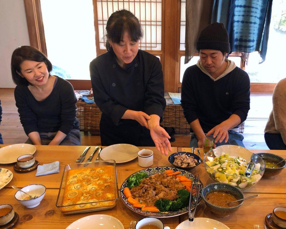 長谷川さんと渡邉さん