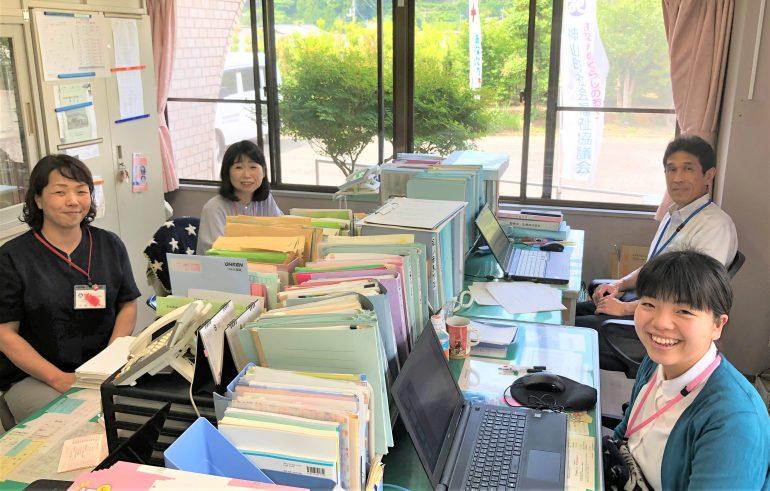 神山町社協「生活に困っている方の相談支援を行う支援員を募集します」