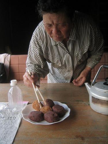 Grandma Kawano