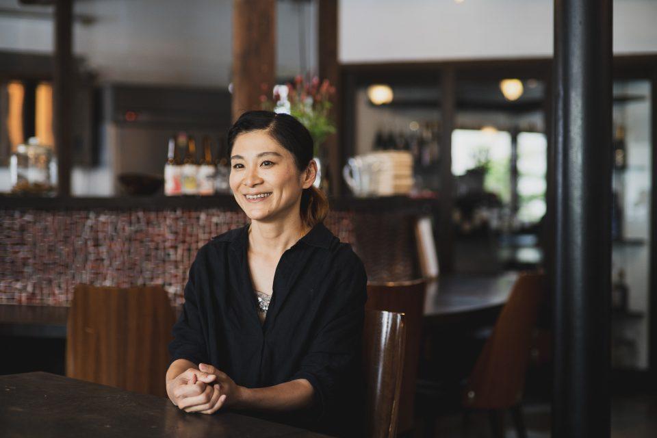 Prologue, and the Story of Ikuko Saito
