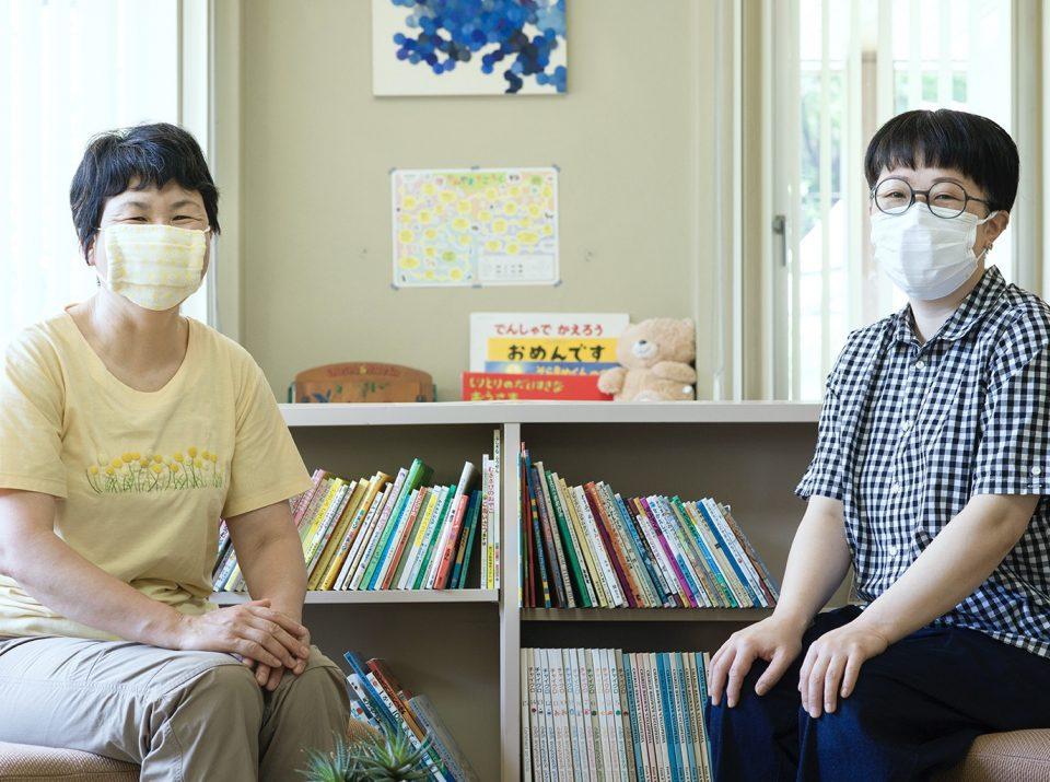 Micro Library Hon no Hiroba