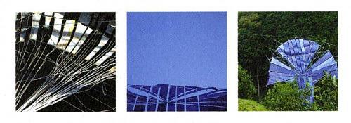"Oscar Lloveras ""Water, Sky"" 1999"
