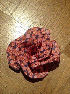 エマの折り紙