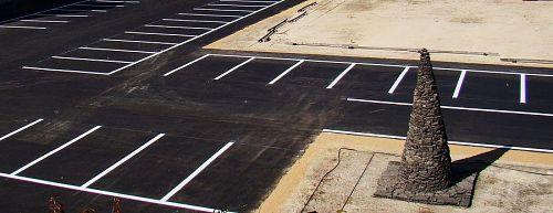 ハザード・ゲルン:駐車禁止
